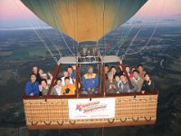 Cairns Ballooning Images